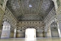 Diwan- A- Khass Sheesh Mahal (amer fort jaipur)