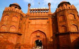Lahori Darwaza delhi fort