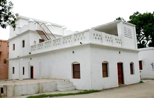 Munshi Premchand home