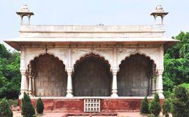 Sawan Pavilion bhadon