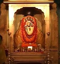 Shila Devi Temple Amber Fort