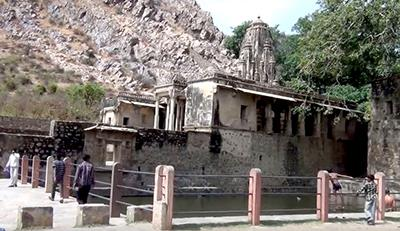 Someshwar Temple